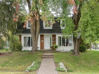House for sale in Beaconsfield, Montréal (Island), 407, Fletchers Road, 16989353 - Centris.ca