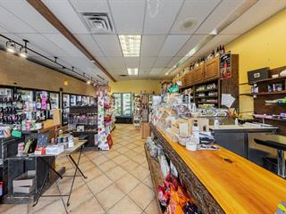 Business for sale in Montréal (Rivière-des-Prairies/Pointe-aux-Trembles), Montréal (Island), 12522, Rue  Sherbrooke Est, 19957230 - Centris.ca