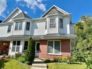 Condo à vendre à Sherbrooke (Fleurimont), Estrie, 2999, Rue du Chalumeau, 17187130 - Centris.ca