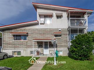 Quadruplex for sale in Longueuil (Le Vieux-Longueuil), Montérégie, 97 - 103, Rue  Vermont, 18705061 - Centris.ca