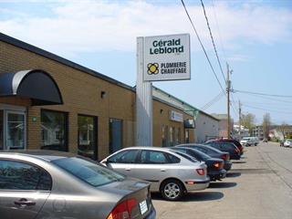Bâtisse commerciale à vendre à Rimouski, Bas-Saint-Laurent, 173 - 183, Rue  Fiset, 24629604 - Centris.ca