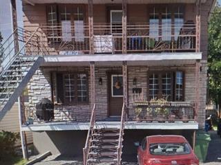 Quadruplex à vendre à Québec (Beauport), Capitale-Nationale, 781 - 787, 122e Rue, 19720161 - Centris.ca