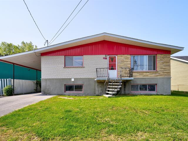 Maison à vendre à Sainte-Catherine, Montérégie, 1340, Rue  Garnier, 26401155 - Centris.ca