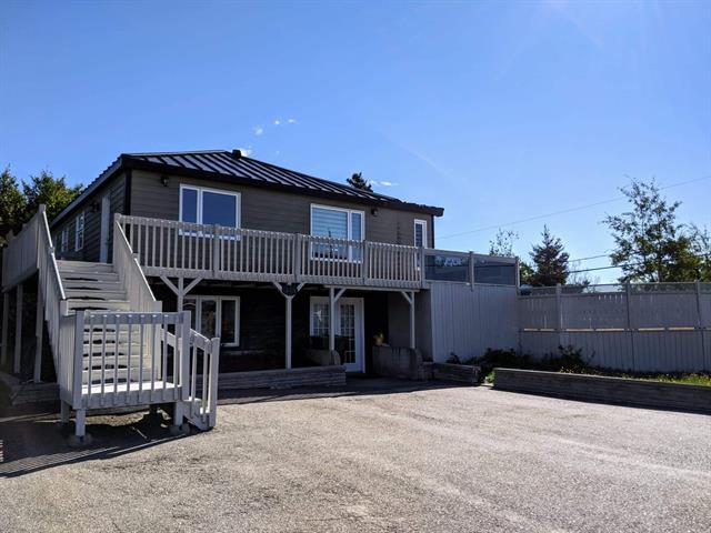 Maison à vendre à Sept-Îles, Côte-Nord, 453, Rue de la Rive, 15150814 - Centris.ca
