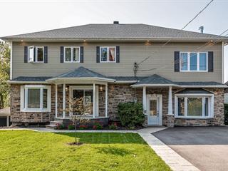 Maison à vendre à Mirabel, Laurentides, 8478, Rue  Ménard, 25450240 - Centris.ca