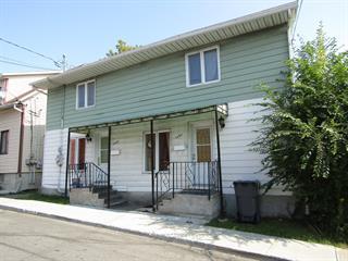 Duplex à vendre à Trois-Rivières, Mauricie, 1393 - 1395, Rue  Saint-Denis, 11214871 - Centris.ca
