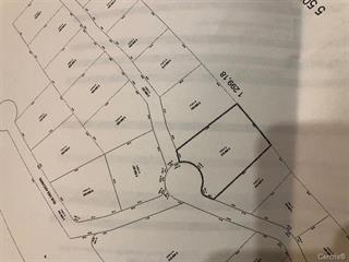 Land for sale in Sainte-Marguerite-du-Lac-Masson, Laurentides, Rue des Montagnards, 11002956 - Centris.ca