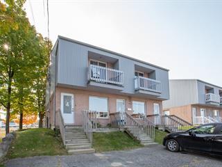Triplex for sale in Sainte-Marie, Chaudière-Appalaches, 363, Avenue  Duchesnay, 25411101 - Centris.ca