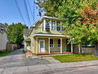 Triplex à vendre à Gatineau (Gatineau), Outaouais, 78, Rue  Saint-Antoine, 20583982 - Centris.ca