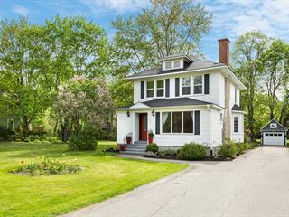 Maison à vendre à Hudson, Montérégie, 105, Côte  Saint-Charles, 14551239 - Centris.ca