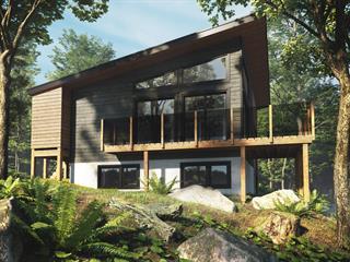 House for sale in Arundel, Laurentides, Rue du Ruisseau, apt. LOT#3, 25754300 - Centris.ca