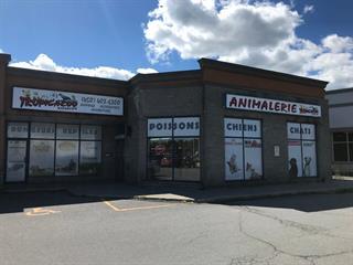 Local commercial à louer à Richelieu, Montérégie, 521, boulevard  Richelieu, 17947114 - Centris.ca