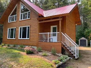 House for sale in La Pêche, Outaouais, 141, Chemin  Usher, 20579420 - Centris.ca