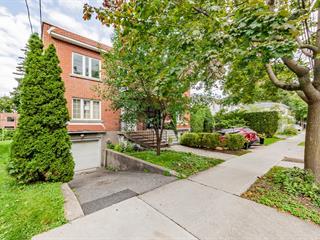 Maison à vendre à Montréal (Côte-des-Neiges/Notre-Dame-de-Grâce), Montréal (Île), 6237 - 6239, Avenue  Clanranald, 20282564 - Centris.ca