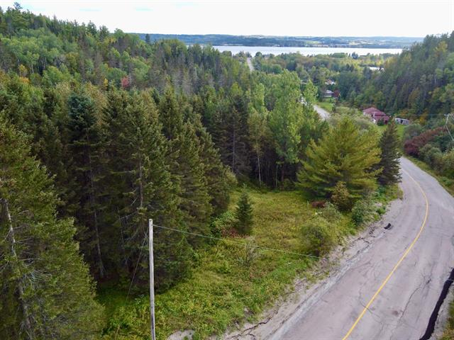 Lot for sale in Saint-Fulgence, Saguenay/Lac-Saint-Jean, Rang  Saint-Joseph, 12953743 - Centris.ca