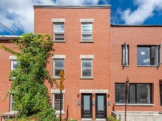 Condo / Apartment for rent in Montréal (Le Sud-Ouest), Montréal (Island), 5263, Rue  Sainte-Marie, 28055281 - Centris.ca