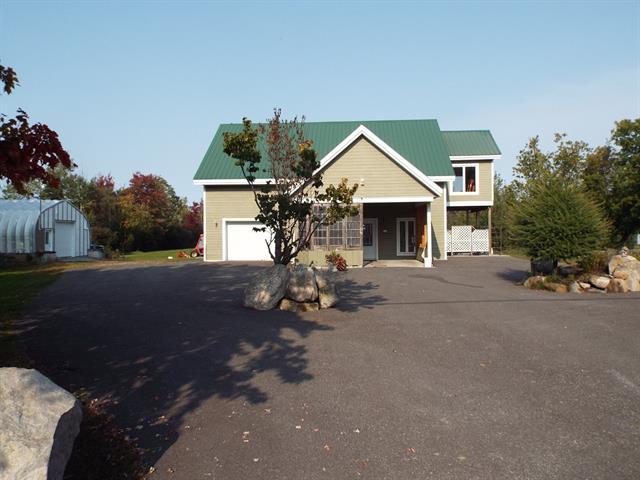 Maison à vendre à Saint-Liboire, Montérégie, 1260, Rang  Saint-Édouard, 16636974 - Centris.ca