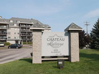 Condo for sale in Sherbrooke (Les Nations), Estrie, 1505, Rue  McManamy, apt. 502, 25139775 - Centris.ca