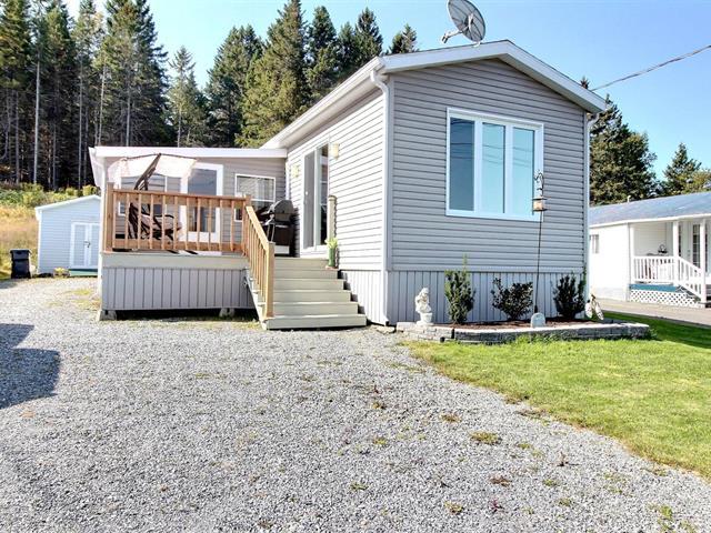 Maison à vendre à Dégelis, Bas-Saint-Laurent, 16, Rue des Frênes, 25127447 - Centris.ca