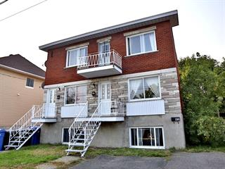 Triplex for sale in Longueuil (Le Vieux-Longueuil), Montérégie, 125 - 129, Rue  Frontenac, 26535458 - Centris.ca