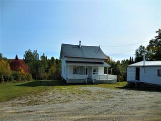 Maison à vendre à Saint-Adalbert, Chaudière-Appalaches, 256, 6e Rang Ouest, 10697710 - Centris.ca