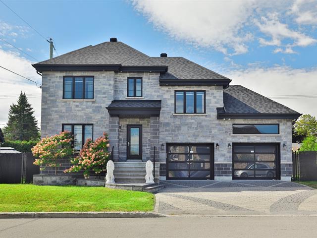 Maison à louer à Blainville, Laurentides, 18, Rue  De Callières, 12369967 - Centris.ca