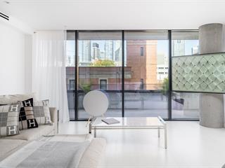 Condo / Apartment for rent in Montréal (Le Sud-Ouest), Montréal (Island), 242, Rue  Young, apt. 301, 24537220 - Centris.ca