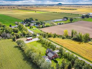 Hobby farm for sale in Saint-Jean-Baptiste, Montérégie, 2765Z, Chemin  Tétreault, 21032405 - Centris.ca