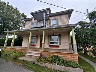 Duplex for sale in Mont-Joli, Bas-Saint-Laurent, 17 - 19, Avenue  Lapierre, 22954211 - Centris.ca