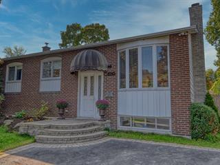 House for sale in Montréal (Pierrefonds-Roxboro), Montréal (Island), 4945, Rue  Olympia, 18790457 - Centris.ca