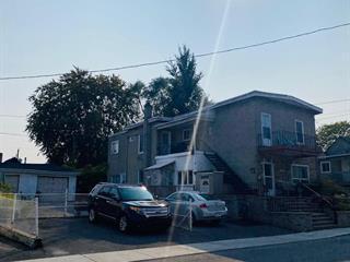 Quadruplex à vendre à Gatineau (Hull), Outaouais, 68, Rue  Charlevoix, 25524383 - Centris.ca