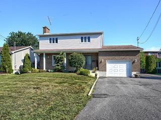 Maison à vendre à Saint-Jean-sur-Richelieu, Montérégie, 26, Rue  Lefort, 22602636 - Centris.ca