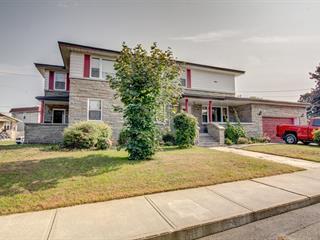 Duplex for sale in Sorel-Tracy, Montérégie, 283, Rue du Prince, 23044439 - Centris.ca