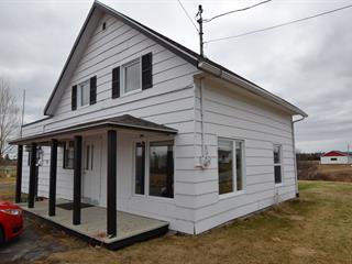Maison à vendre à Saint-Ambroise, Saguenay/Lac-Saint-Jean, 428, Rang  Ouest, 19231604 - Centris.ca