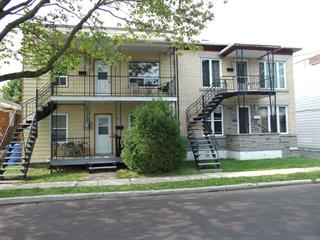 Quadruplex à vendre à Trois-Rivières, Mauricie, 159 - 161A, Rue  Rochefort, 20699273 - Centris.ca