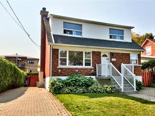 Maison à vendre à Montréal (Ahuntsic-Cartierville), Montréal (Île), 11956, Rue  Lavigne, 16040842 - Centris.ca