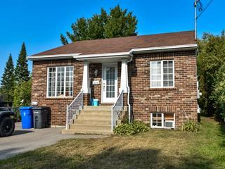 Duplex à vendre à Blainville, Laurentides, 360 - 360A, Rue  Saint-Paul, 13109202 - Centris.ca