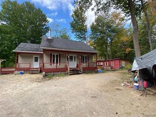 Maison à vendre à Saint-Calixte, Lanaudière, 1865Z, Montée  Crépeau, 13268842 - Centris.ca