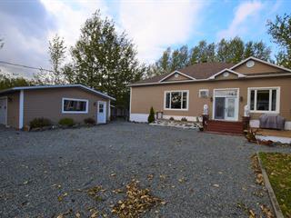 House for sale in La Sarre, Abitibi-Témiscamingue, 847, Route  111 Est, 19475069 - Centris.ca