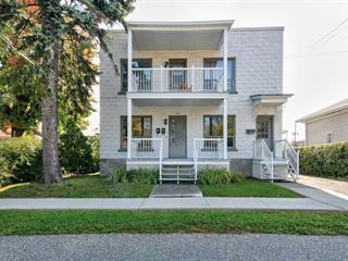 Triplex à vendre à Saint-Hyacinthe, Montérégie, 1605 - 1615, Rue  Nelson, 24068800 - Centris.ca