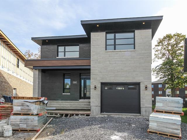 House for sale in La Prairie, Montérégie, 200, Rue du Croissant-Perlé, 16699889 - Centris.ca