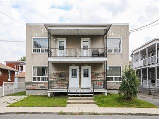 Quadruplex à vendre à Saint-Hyacinthe, Montérégie, 2310 - 2320, Avenue  Sylva-Clapin, 16263574 - Centris.ca