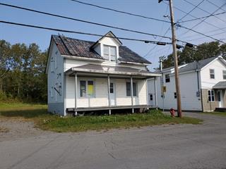 House for sale in Sayabec, Bas-Saint-Laurent, 38, boulevard  Joubert Ouest, 18049417 - Centris.ca