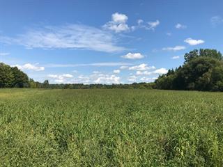 Terre à vendre à Saint-Pie, Montérégie, Petit rg  Saint-François, 28053537 - Centris.ca