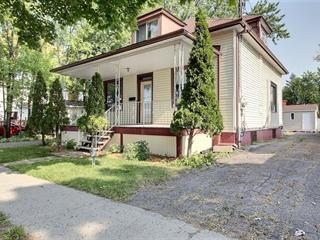 Duplex for sale in Beauharnois, Montérégie, 2 - 2A, Rue  Trudeau, 17695362 - Centris.ca