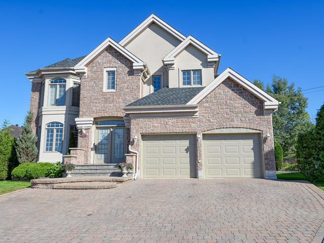 Maison à vendre à Laval (Duvernay), Laval, 2219, Rue de Monte-Carlo, 21291747 - Centris.ca