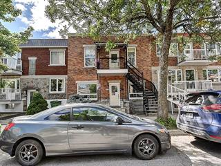 Duplex à vendre à Montréal (Mercier/Hochelaga-Maisonneuve), Montréal (Île), 2836 - 2838, Rue  Monsabré, 20889638 - Centris.ca