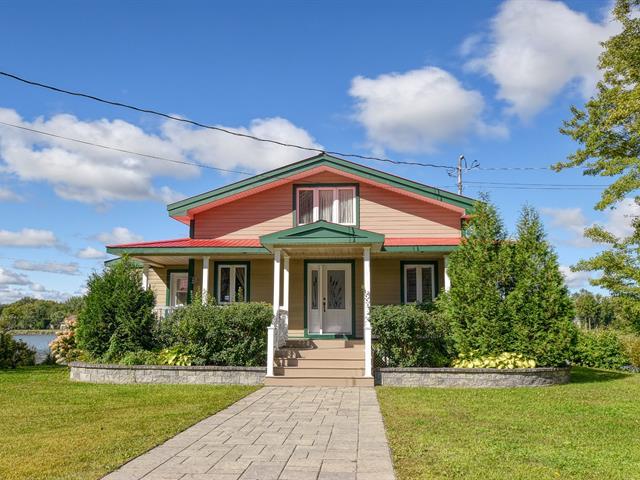 House for sale in Saint-Jean-sur-Richelieu, Montérégie, 61, Rue  Théroux, 27535590 - Centris.ca