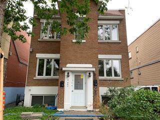 Condo / Appartement à louer à Montréal (Ahuntsic-Cartierville), Montréal (Île), 10045, Rue  Clark, app. 2, 21052561 - Centris.ca