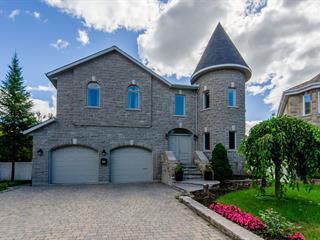 Maison à vendre à Brossard, Montérégie, 8960, Croissant  Rouyn, 13529820 - Centris.ca